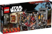 LEGO SW RATHTAR ESCAPE 75180