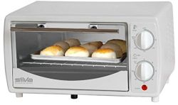 Silva TO 9.1 Mini-Backofen