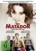 Der Matador - Tanz mit dem Tod (DVD)