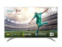 """Hisense Hisense LED-TV 65"""" (163cm) 4K UltraHD, DVB-C/-T2/-S2"""