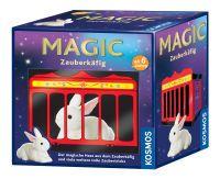 Kosmos, Magic Zauberkäfig 698843, 27,3x26,2x17,8 cm, 698843