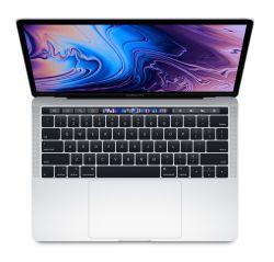 "MacBook Pro mit Touch Bar 2.3GHz Quad-Core i5, 8GB, 256GB SSD, 13"", silber"