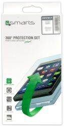 360° Protection Friendly P20 lite trans.