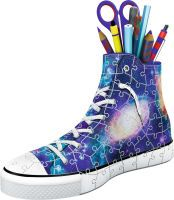 Ravensburger Sneaker, Galaxy Style, 108 T. (11219)