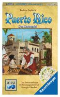 Ravensburger Puerto Rico - Das Kartenspiel (26975)