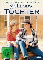 McLeods Töchter - Die komplette Serie (59 DVDs)