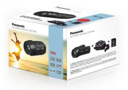 Panasonic HC-V808EG-K Special Edition