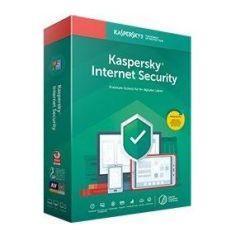KASPERSKY LAB KASPERSKY Internet Security 1 Geraet Upgrade Sierra Box (DE) (KL1939G5AFR-9)