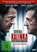Der Fall Kalinka - Im Namen meiner Tochter (DVD)