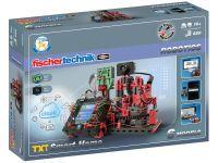 Fischer Technik Fischertechnik Robotics TXT Smart Home, 6 Modelle    ab 10J. (544624)