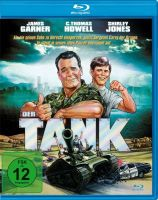 Der Tank (Blu-ray)