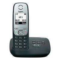GIGASET A415A Schnurlostelefon mit Freisprechen und AB (S30852-H2525-C101)