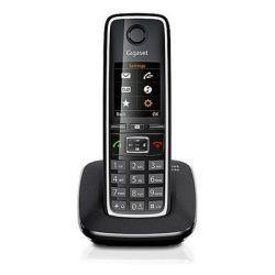 Gigaset C530 Schnurlostelefon mit Farbdisplay (AT) (S30852-H2512-C101)