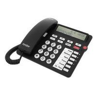 Tiptel Ergophone 1300 Komfort Telefon (1081000)