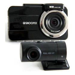 Snooper Dashcam DVR-5 HD Fahrtrecorder (DVR5HD)