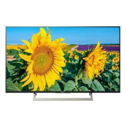 Sony Fernseher 4K Ultra HD KD-43XF8096