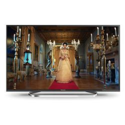 Panasonic 4K PRO HDR LED-TV 43 Zoll 2xQT (TX-43FXW754)