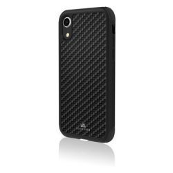 Black Rock Cover Real Carbon iPhone XR (184430)