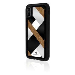 White Diamonds Cover Tough Luxe iPhone XS (184467)