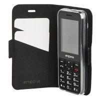 Emporia Book Case TALK smart V800 sw (LTB-NAP-V800-B)