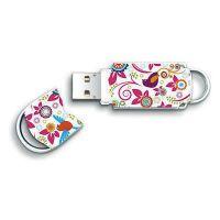 Integral USB Stick Bird 8GB (19-52-78/INFD8GBXPRBIR)