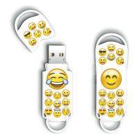 Integral USB Stick Emoji 16GB (39-15-01/INFD16GBXPREMOJI)