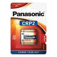 Panasonic CR-P2L/1BP Batterie Li (105105 / CR-P2L/1BP)
