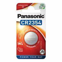 Panasonic CR2354EL/1B Knopfzelle Li (135363 / CR2354EL/1B)