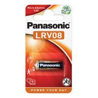 Panasonic LRV08L/1BE Batterie Alkaline (105086 / LRV08L/1BE)