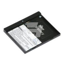 Connect 3000 Akku BlackBerry 3.7V 1250mAh (137750)