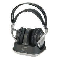 Panasonic RP-WF950E-S Bluetooth In-Ear Kopfhörer, silber