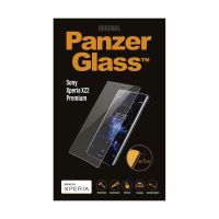 PanzerGlass Sony Xperia XZ2 Premium Schutzglas, klar