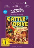 Der große Zug nach Santa Fé (Edition Western-Legenden #48) (Blu-ray)