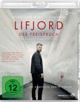 Lifjord - Der Freispruch - Staffel 2 (2 Blu-rays)
