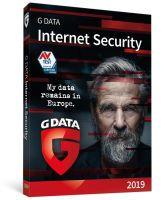 GD InternetSecurity 2019 3PC