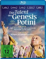 Das Talent des Genesis Potini (Blu-ray)