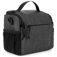 Tamrac Tradewind Shoulder Bag 5.1 dunkelgrau
