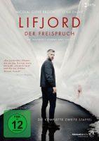 Lifjord - Der Freispruch - Staffel 2 (2 DVDs)
