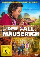 Der Fall Mäuserich (DVD)