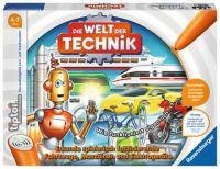 Ravensburger Die Welt der Technik (00837)
