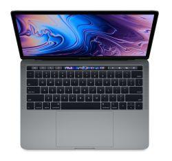 "MacBook Pro mit Touch Bar 2.3GHz Quad-Core i5, 8GB, 256GB SSD, 13"", space grau"