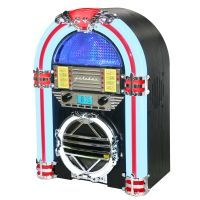 Silva Schneider RETRO AUDIO CENTER (JUKEBOX 66        SW)