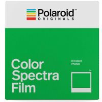 Polaroid Originals Color instant film for Image/Spectra (659004678)