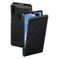 Black Rock Flap-Tasche Huawei P30 Lite sw (186141)