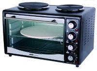 Silva KK 2850 P Kleinküche schwarz