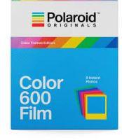 Polaroid Originals Color instant film for 600 Color Frames (659004672)