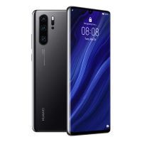 HUAWEI P30 Pro 128GB / 6GB + 128GB / Black (51093SNB?AT)