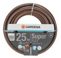 "Gardena Premium SuperFLEX Schl.12x12(3/4""),25m o.A. (18113-20)"