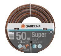 "Gardena Premium SuperFLEX Schl.12x12(1/2""),50m o.A. (18099-20)"