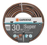 "Gardena Premium SuperFLEX Schl.12x12(1/2""),30m o.A. (18096-20)"